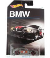 Hot Wheels BMW Anniversary Series - BMW Z4 M - 7/8